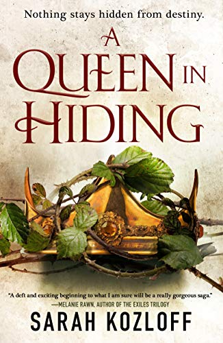 Queen in Hiding (The Nine Realms, Bk. 1)