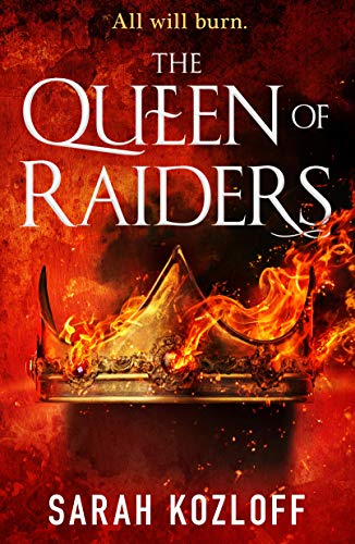 Queen of Raiders (The Nine Realms, Bk. 2)