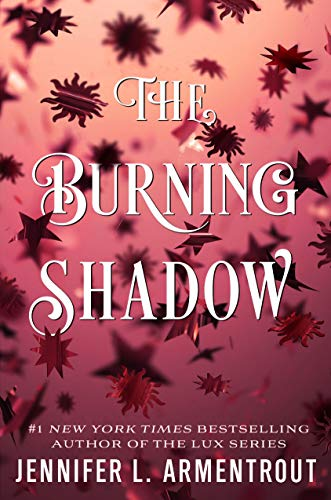 The Burning Shadow (Origin Series, Bk. 2)