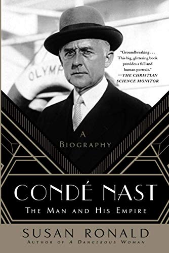 Conde Nast: The Man and His Empire