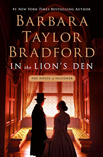 In the Lion's Den (The House of Falconer Series, Bk. 2)