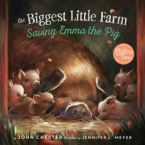 Saving Emma the Pig (The Biggest Little Farm)