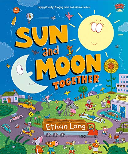 Sun and Moon Together (Happy County, Bk. 2)