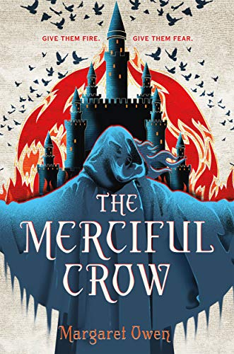 The Merciful Crow (The Merciful Crow Series, Bk. 1)