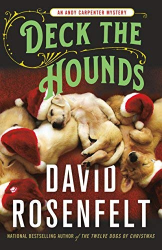 Deck the Hounds (Andy Carpenter, Bk. 18)