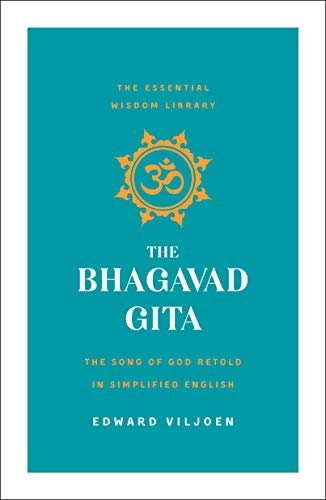 The Bhagavad Gita (The Essential Wisdom Library)