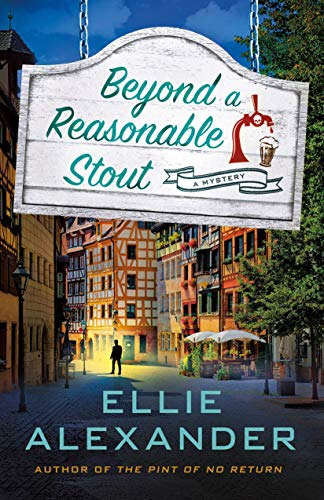 Beyond a Reasonable Stout (Sloan Krause Mystery)
