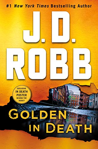 Golden in Death (In Death, Book 50)