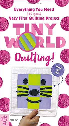 Quilting! (Tiny World)