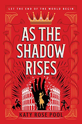 As the Shadow Rises (The Age of Darkness Bk. 2)