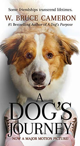 A Dog's Journey (A Dog's Purpose, Bk. 2)