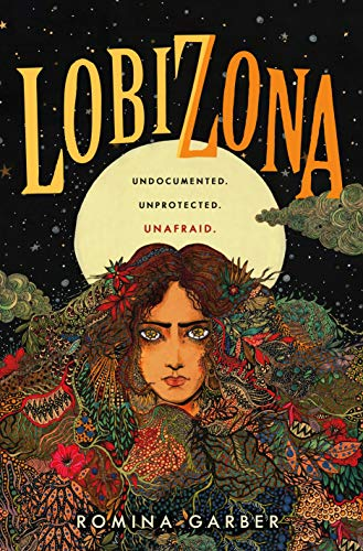 Lobizona (Wolves of No World, Bk. 1)
