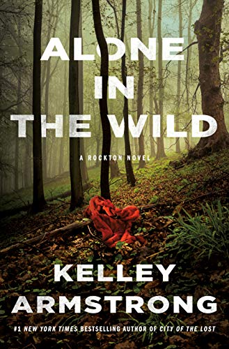 Alone in the Wild (Casey Duncan, Bk. 5)