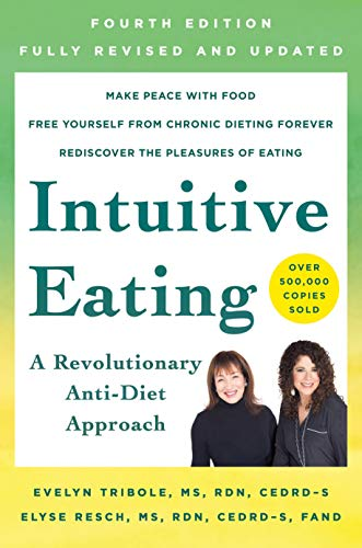 Intuitive Eating (4th Edition)