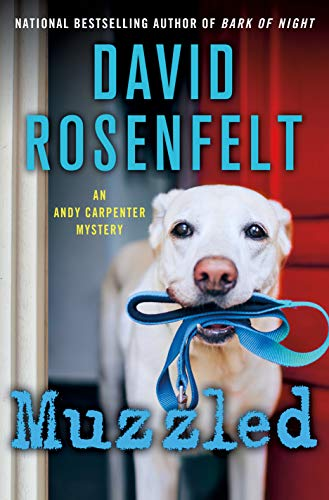 Muzzled (Andy Carpenter Mystery)