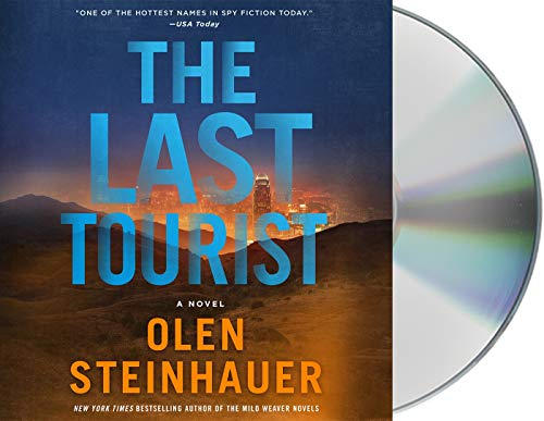 The Last Tourist (Milo Weaver, Bk. 4)