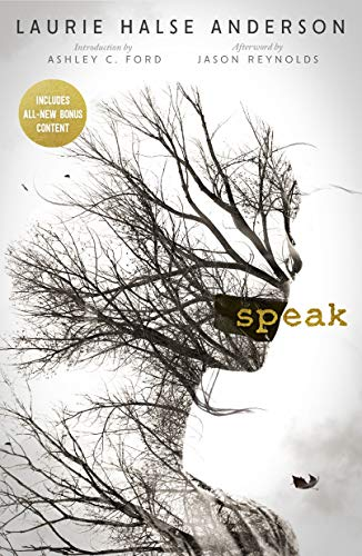 Speak (20th Anniversary Edition)