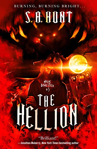 The Hellion (Malus Domestica, Bk. 3)