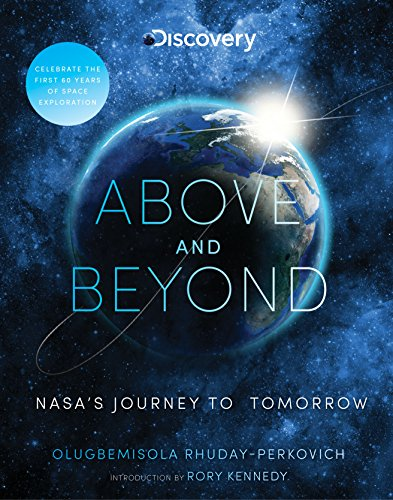 Above and Beyond: NASA's Journey to Tomorrow (Discovery)