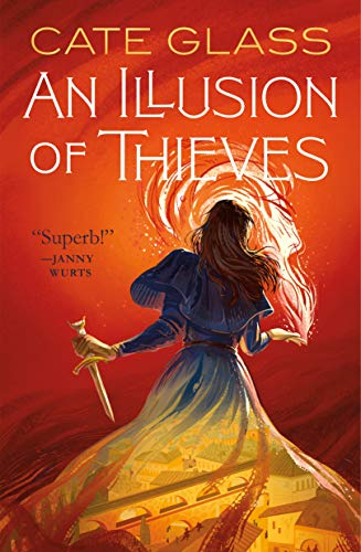 An Illusion of Thieves (Chimera, Bk.1)