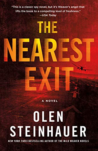 The Nearest Exit (Milo Weaver, Bk. 2)