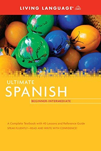 Ultimate Spanish (Beginner-Intermediate)