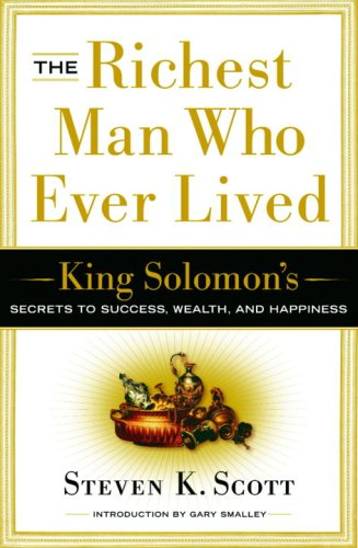 The Richest Man Who Ever Lived (Expanded Edition)