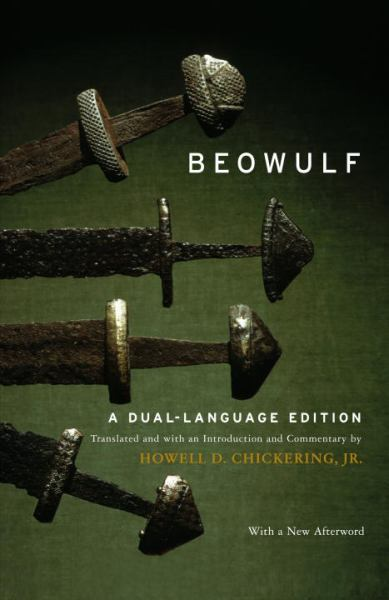 Beowulf (Dual-Language Edition)