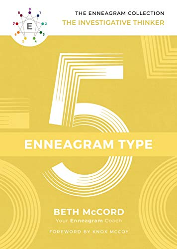 Enneagram Type 5 (The Enneagram Collection)