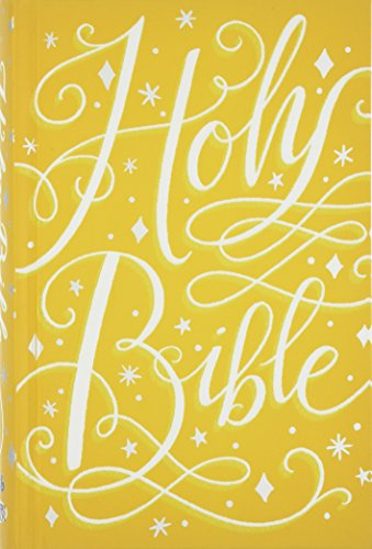 ICB, Golden Princess Sparkle Bible