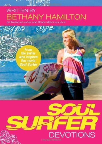 Soul Surfer (Devotions)