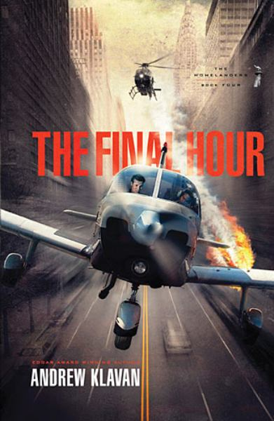 The Final Hour (The Homelanders Bk.4)