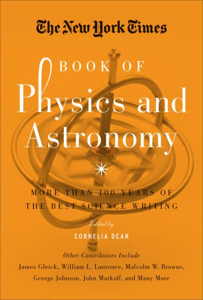 Book of Physics and Astronomy (The New York Times)
