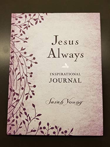 Jesus Always: Inspirational Journal
