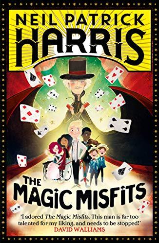 TheMagic Misfits