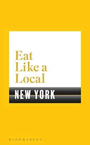 NEW YORK (Eat Like a Local)