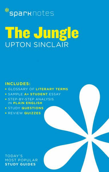 The Jungle (Spark Notes)