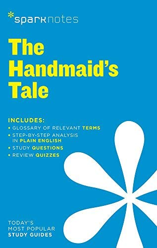 The Handmaid's Tale (Sparknotes)