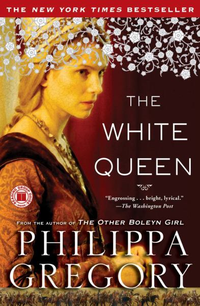 The White Queen (Cousins' War, Bk. 1)