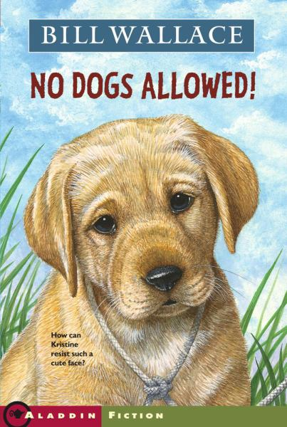 No Dogs Allowed!