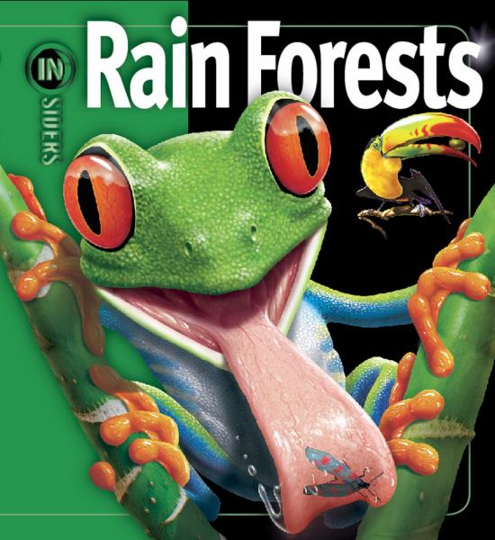 Rain Forests (Insiders)