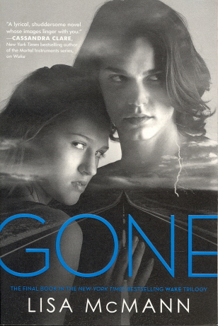 Gone (Wake Trilogy, Bk. 3)