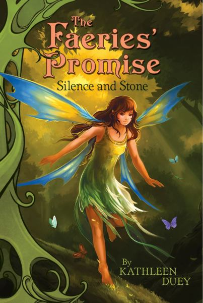 Silence and Stone (Faeries' Promise, Bk. 1)
