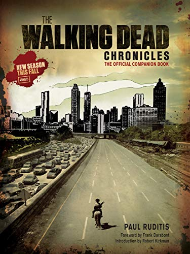 The Walking Dead Chronicles: The Official Companion Book