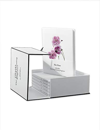 CHANEL: The Art of Creating Fragrance - Flowers of the French Riviera
