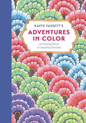 Daffe Fassett's Adventures in Color
