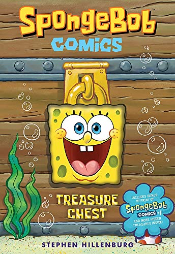 Treasure Chest (SpongeBob Comics)