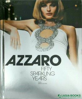 Azzaro: Fifty Sparkling Years