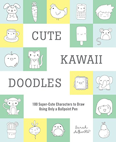 Cute Kawaii Doodles