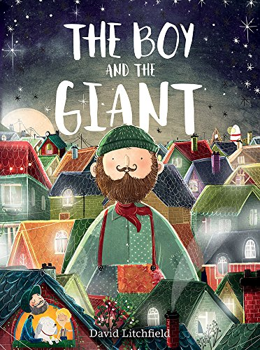 The Boy and the Giant